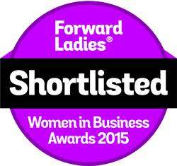 women in business 2015