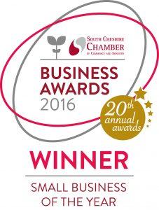 small business winner