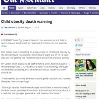 Child Obeseity