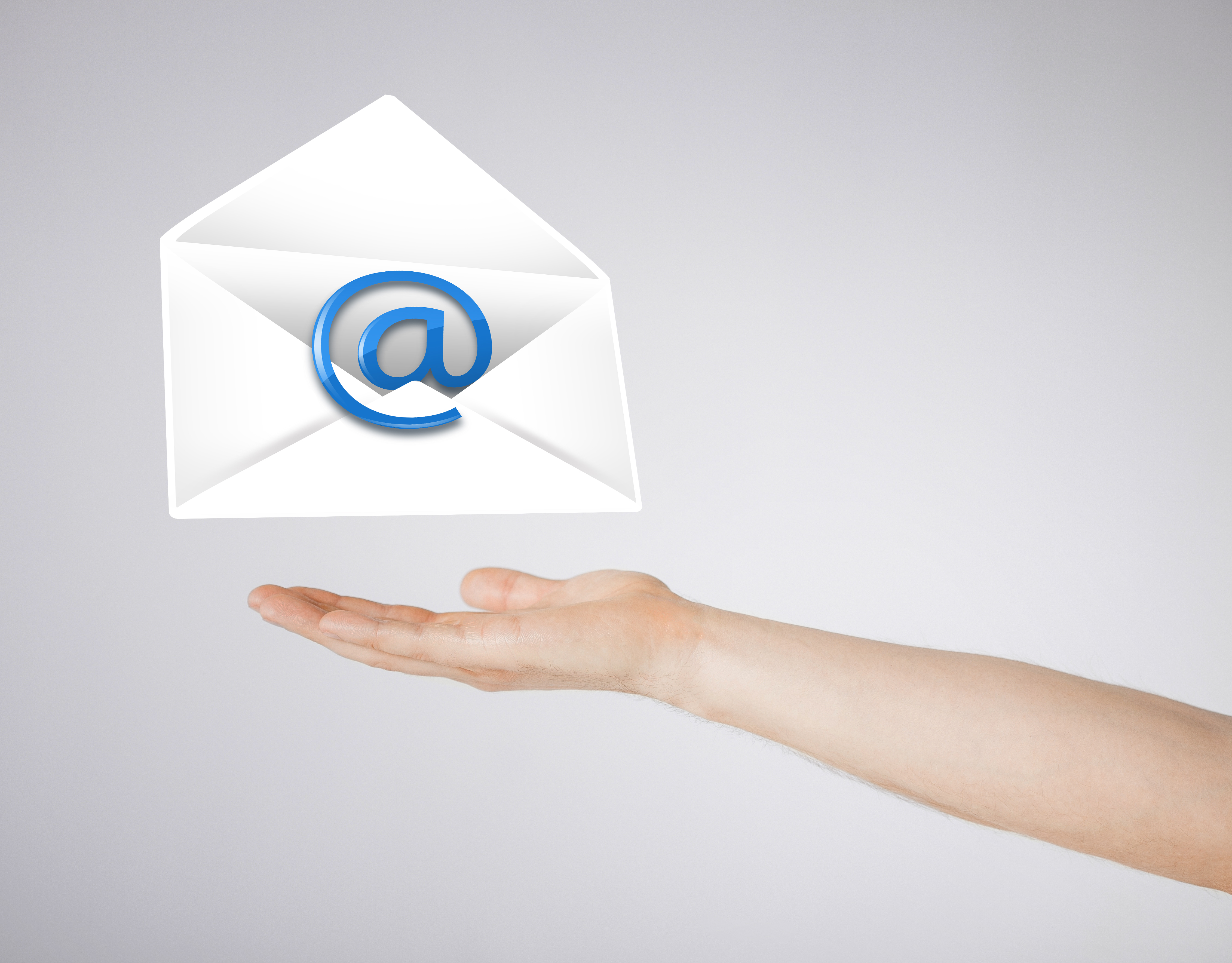Maximising Your Email Open Rates Using Three Simple Steps