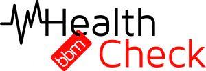 Bare Bones Healthcheck Logo