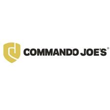 Commando Joe's