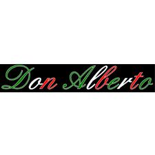 Don Alberto
