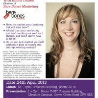 Getting Down and Dirty with your marketing with bare bones marketing (724x1024)