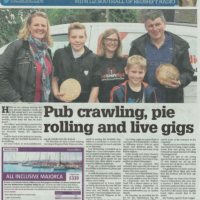 Crewe Chronicle, June 14th, 2017, pg. 26