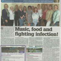 Crewe Chronicle, June 21st, 2017, pg. 20