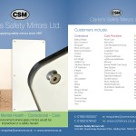 CS Mirrors Trade Catalogue by Bare Bones Marketing