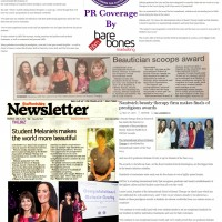 PR Coverage for ISOBT by Bare Bones Marketing