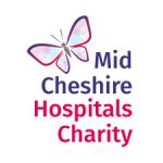 mid Cheshire hospitals charity