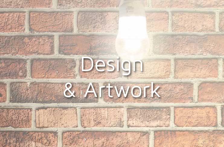 design and artwork